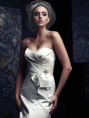 The Most Stylish Beautiful Net Wedding Veils