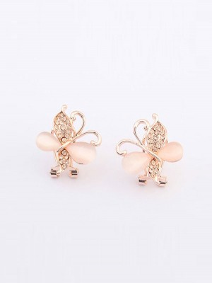 The Most Trendy Occident Bohemia Butterfly Exquisite Hot Sale Ear Clip