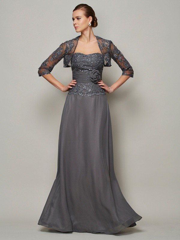 Fashion Net Special Occasion 1/2 Sleeves Wrap