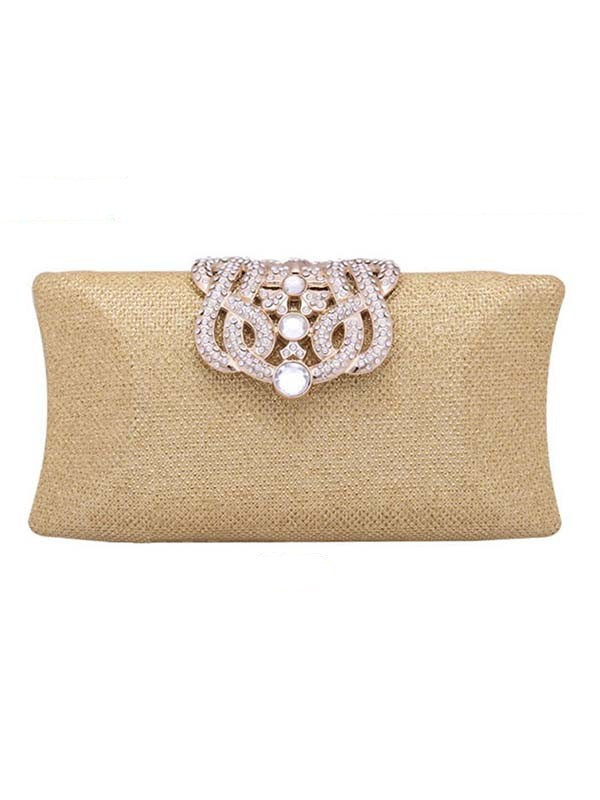 The Most Fashionable Rhinestone Party/Evening Bags