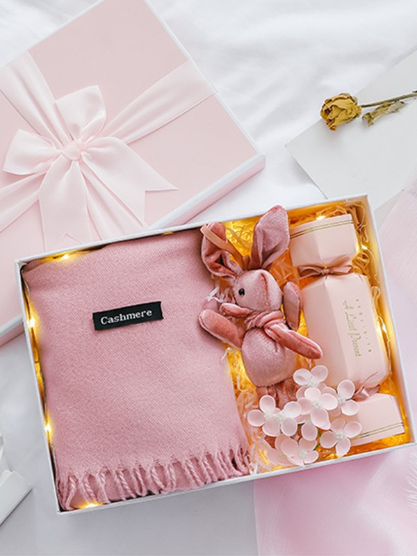 Unique Wedding Gift Box For Bridesmaid