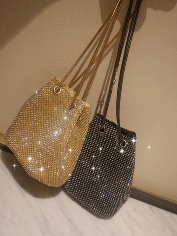 Fashion Rhinestone Evening/Party Handbags