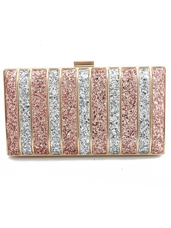 Elegant Chain Evening/Party Handbags
