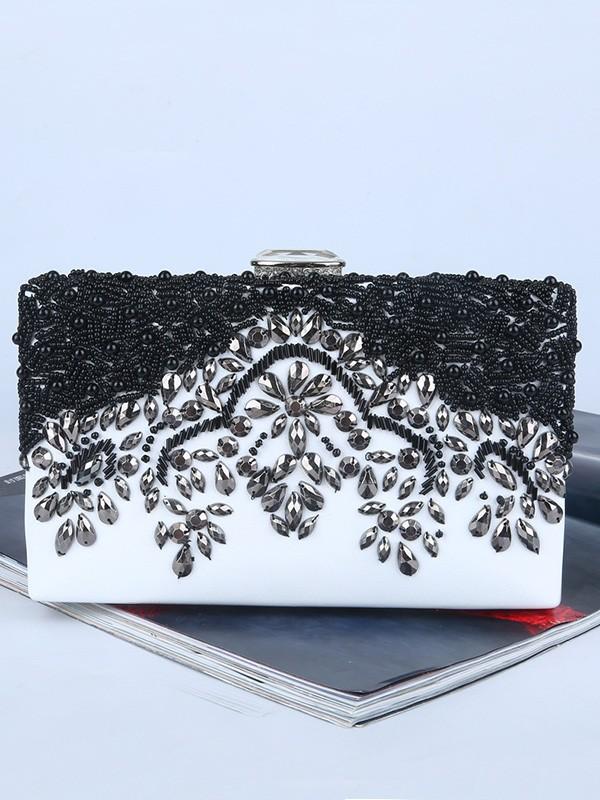 Graceful Rhinestone Evening/Party Handbags