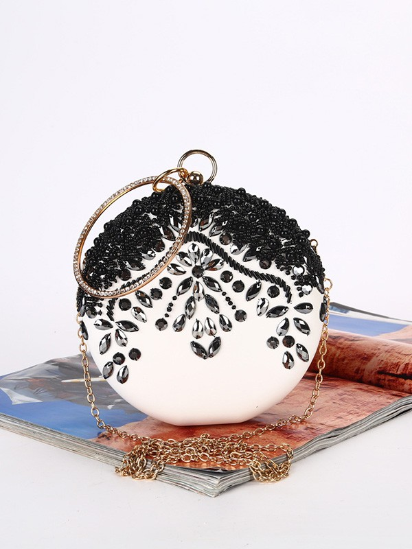 New Satin Evening/Party Handbags