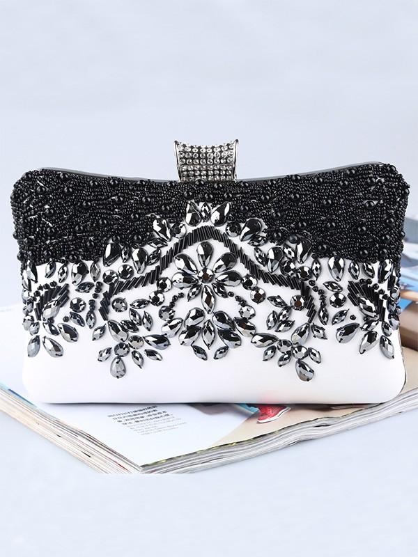 Pretty PU Evening/Party Handbags