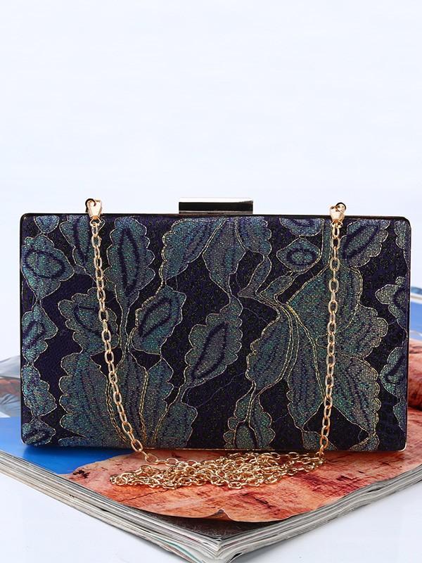 Vintage Silk Evening/Party Handbags