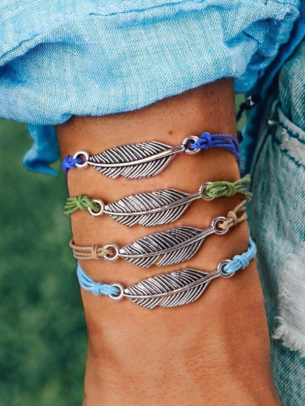 Personality Thread Hot Sale Bracelets
