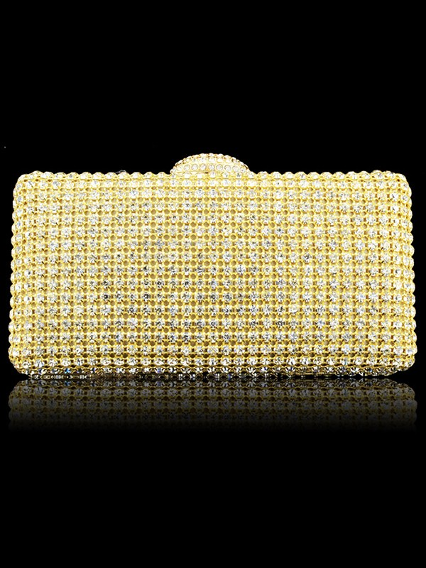 The Most Trendy Crystal Cocktail/Party Handbags