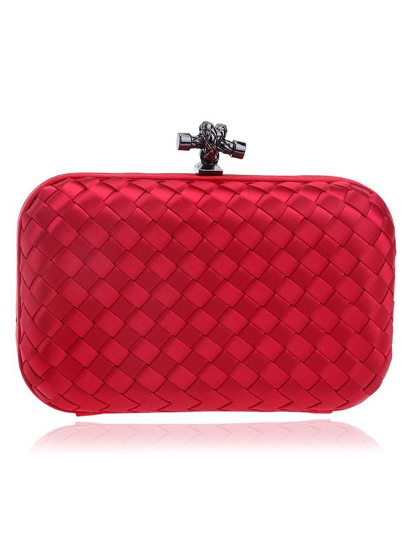Mini Braided Evening/Party Handbags