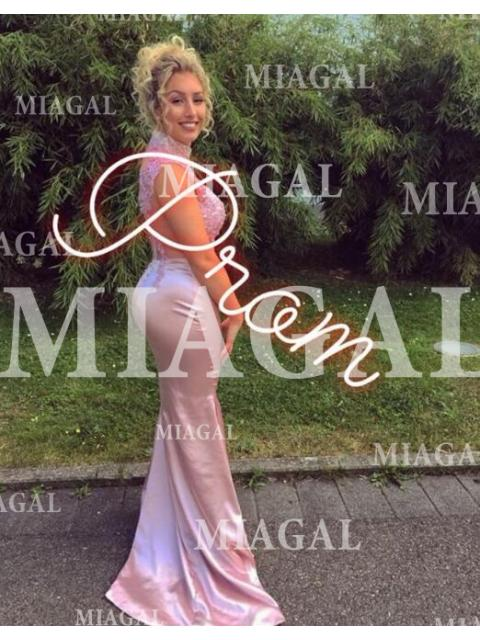 a82b84e9fbc ... Thank you for your great service and for my beautiful prom dress! It was  amaaaazzzzing! (Posted on 9 21 2018)